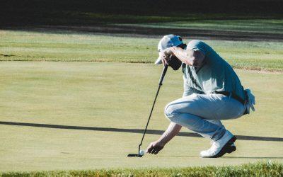 Spil med den mest populære golfbold