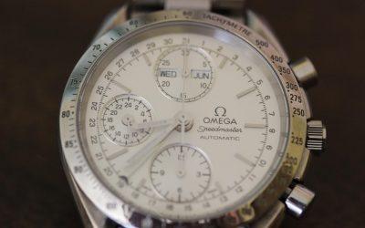 Eksklusive Omega ure der hitter