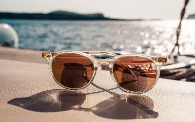 Solbrillens gode funktioner