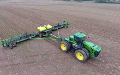 Brugte traktorer i god stand