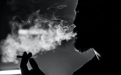 Hvordan kommer jeg i gang med en e-cigaret?