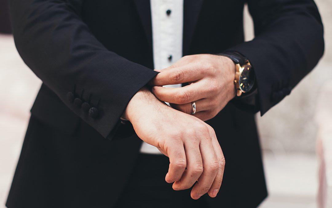Fordelene ved at vælge et skræddersyet jakkesæt