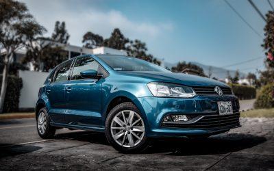 Prøv privatleasing af en Volkswagen